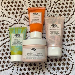 Origins Skin Care Bundle